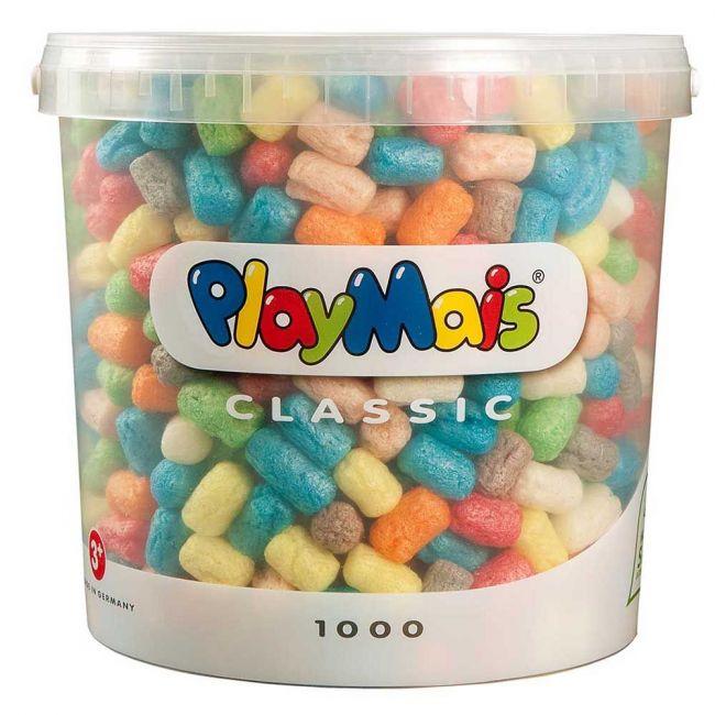 PlayMais - Classic Basic - 1000