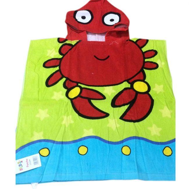 Little 1's - Poncho Crab