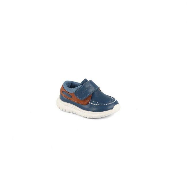 Vicco 918.19Y.041 Boy Shoes - Navy