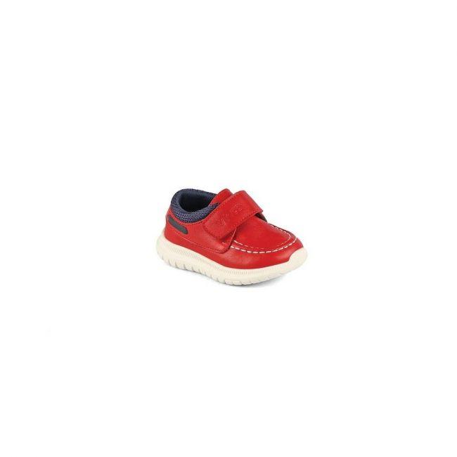 Vicco 918.19Y.041 Boy Shoes - Red