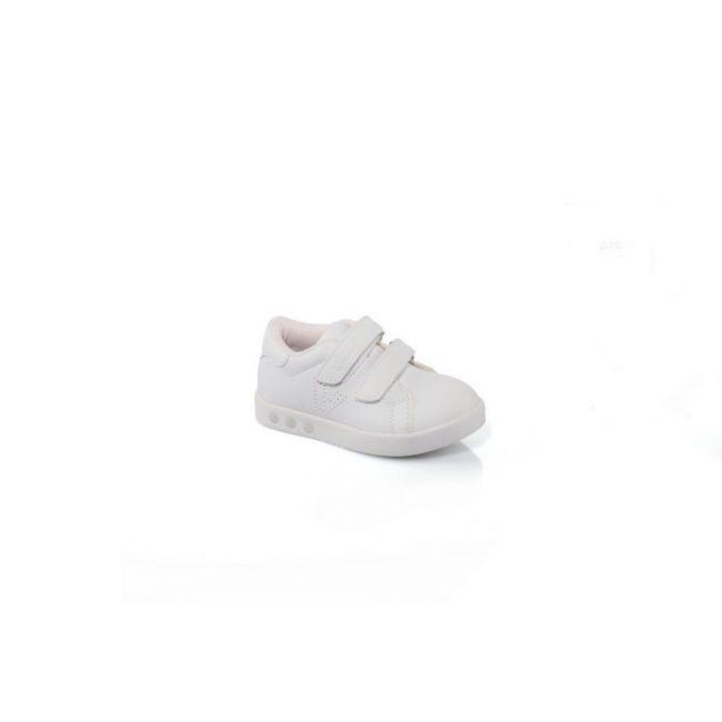 Vicco 937.18Y.102 Boy Shoes - White