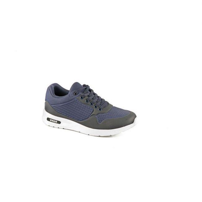 Vicco 939.18K.142 Boy Shoes - Navy