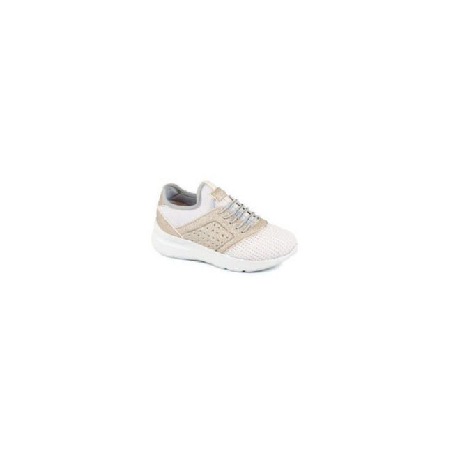 Vicco 970.19Y.355 Girl Shoes - Gold