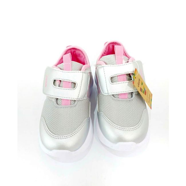 Vicco - Sports Shoes Silver