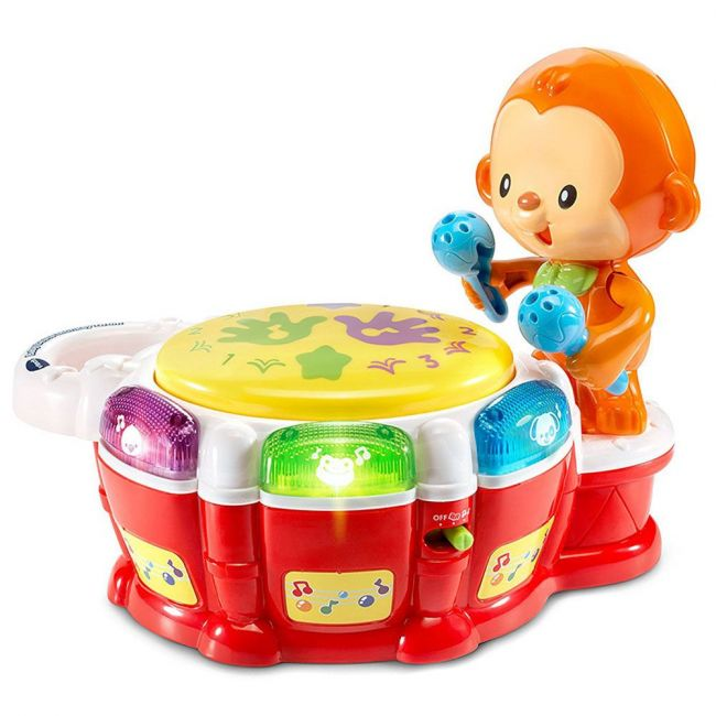 Vtech - Baby Beats Monkey Drum