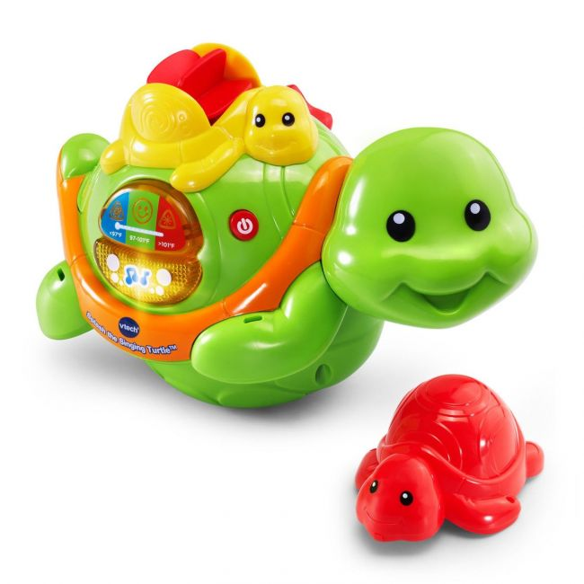 Vtech - Bath Turtle Thermometer