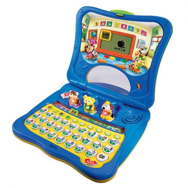 Vtech - Letter Fun Laptop