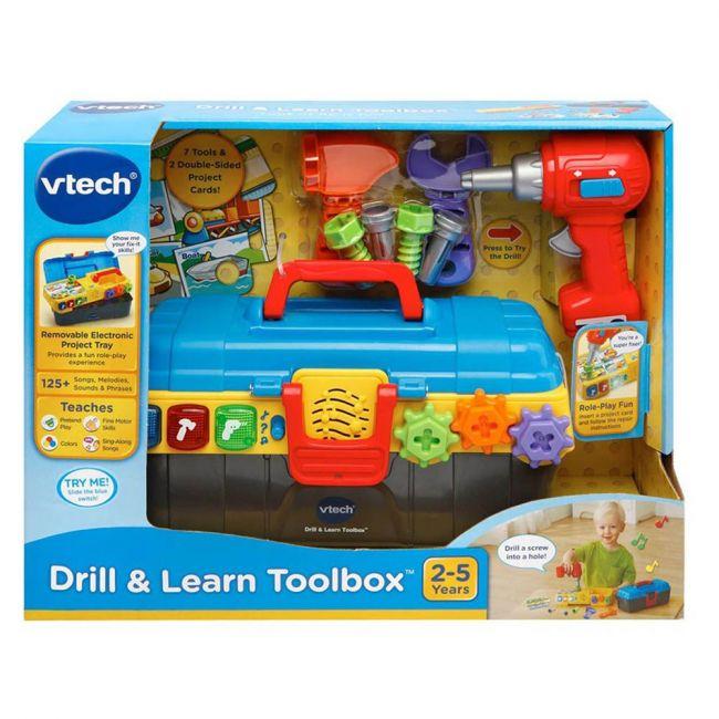 Vtech - My First Tool Box