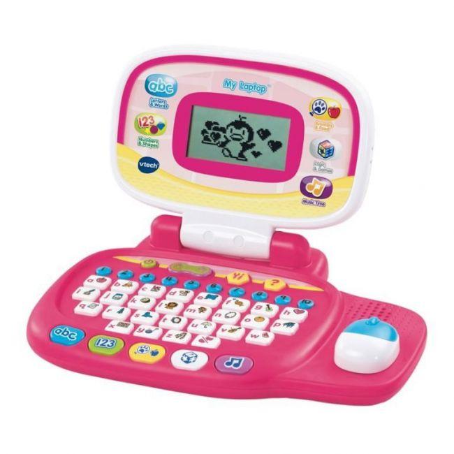 Vtech - My Laptop Pink