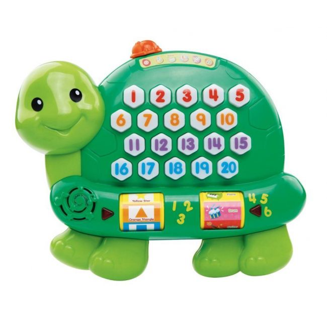 Vtech - Number Fun Turtle
