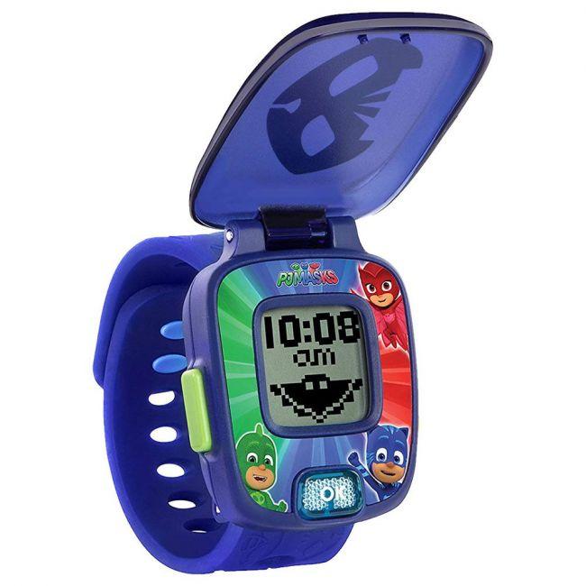 Vtech - Pj Masks Super Catboy Learning Watch