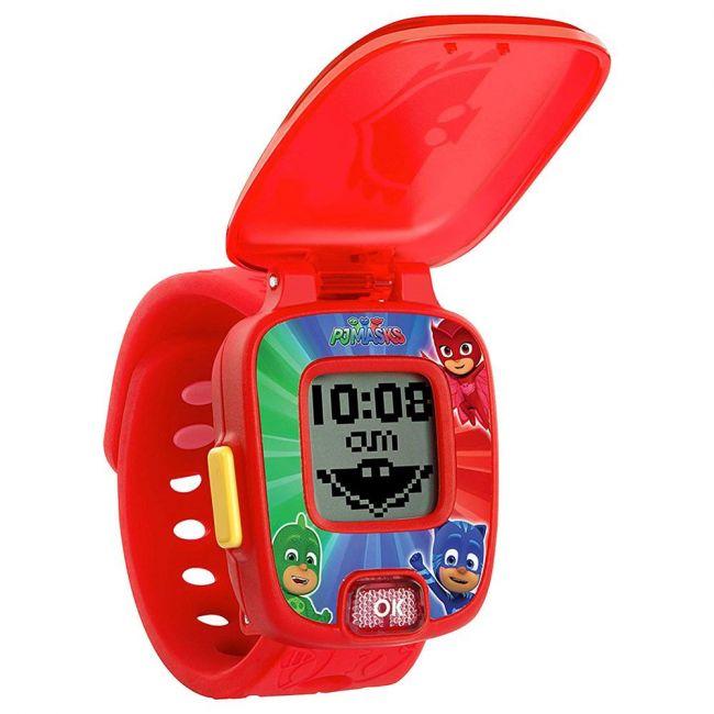 Vtech - Pj Masks Super Oweltte Learning Watch