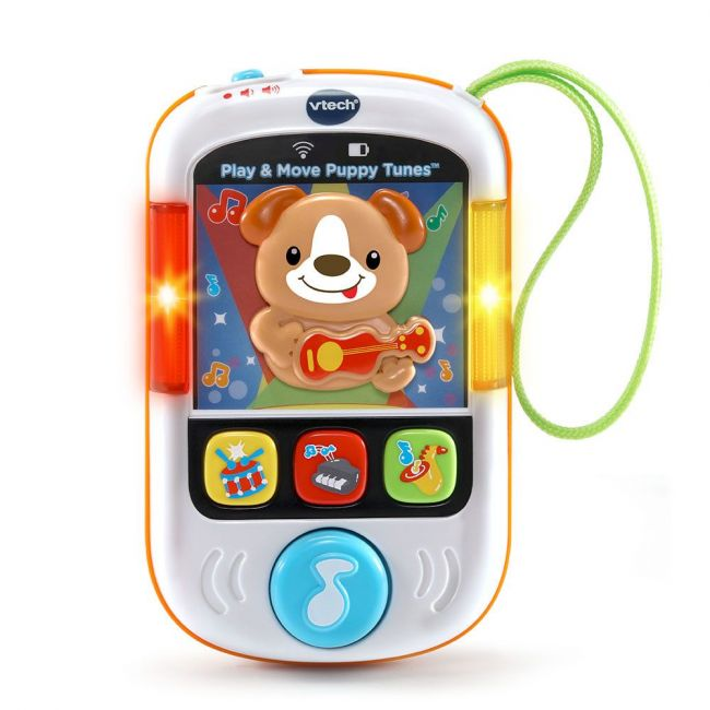 Vtech - Play And Go Puppy Tunes
