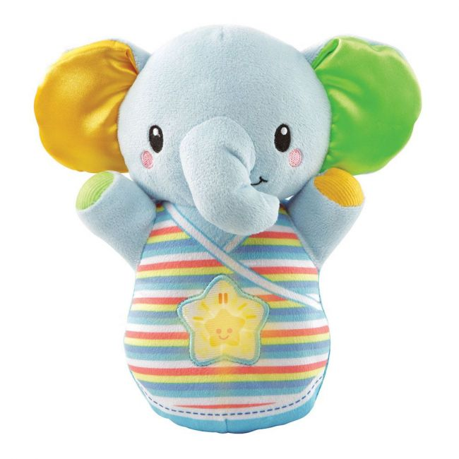 Vtech - Snooze And Soothe Elephant