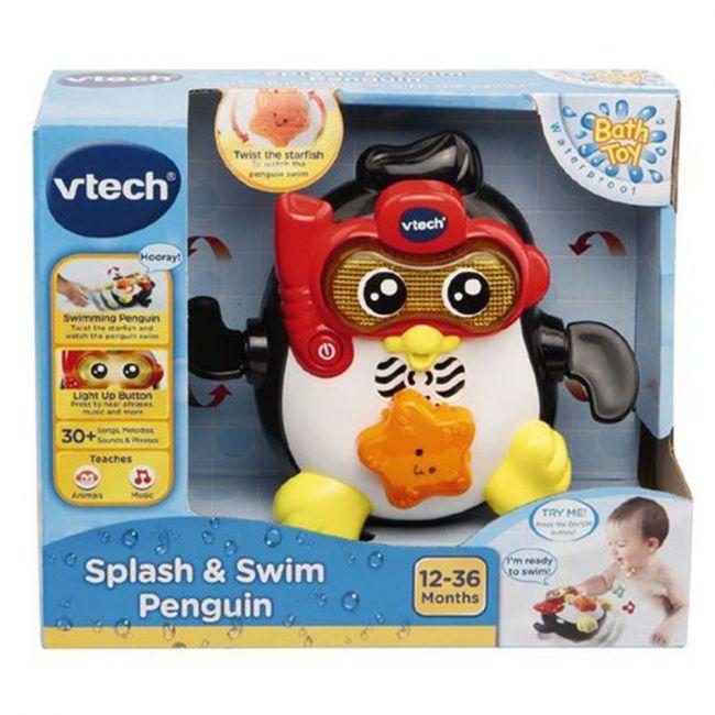 Vtech - Splash And Swim Penguin