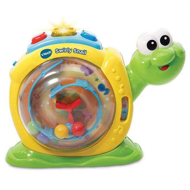 Vtech - Swirly Snail