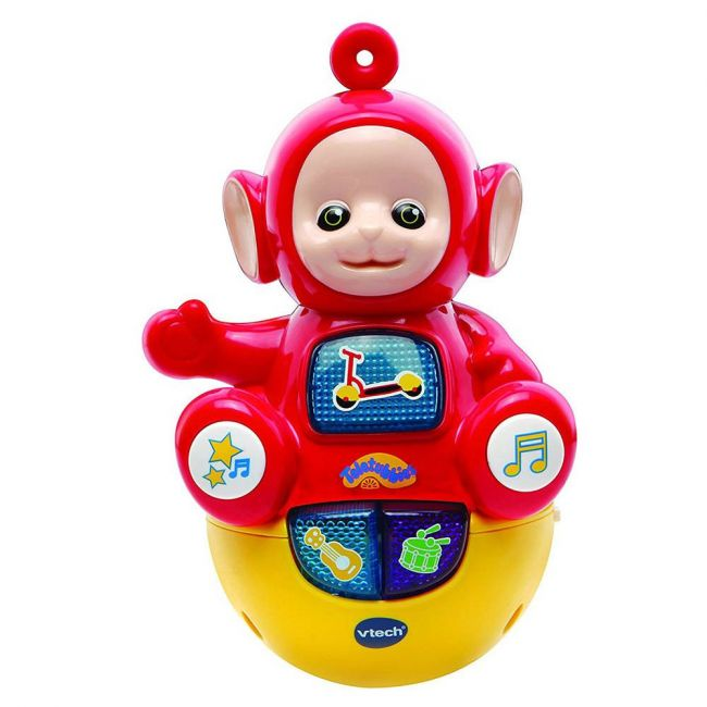 Vtech - Teletubbies Rock And Roll Po