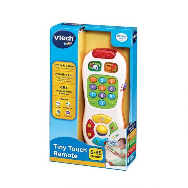 Vtech - Tiny Touch Remote