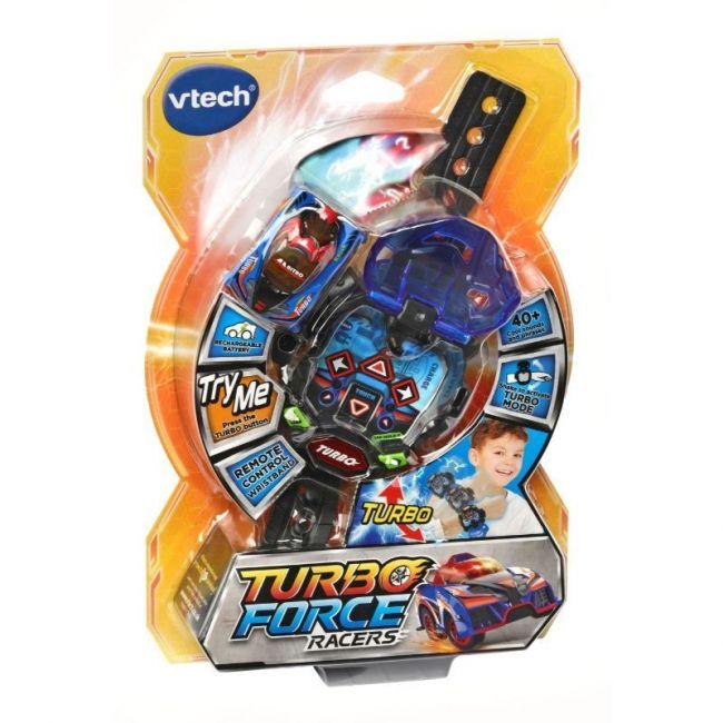 Vtech - Turbo Force Racers Blue