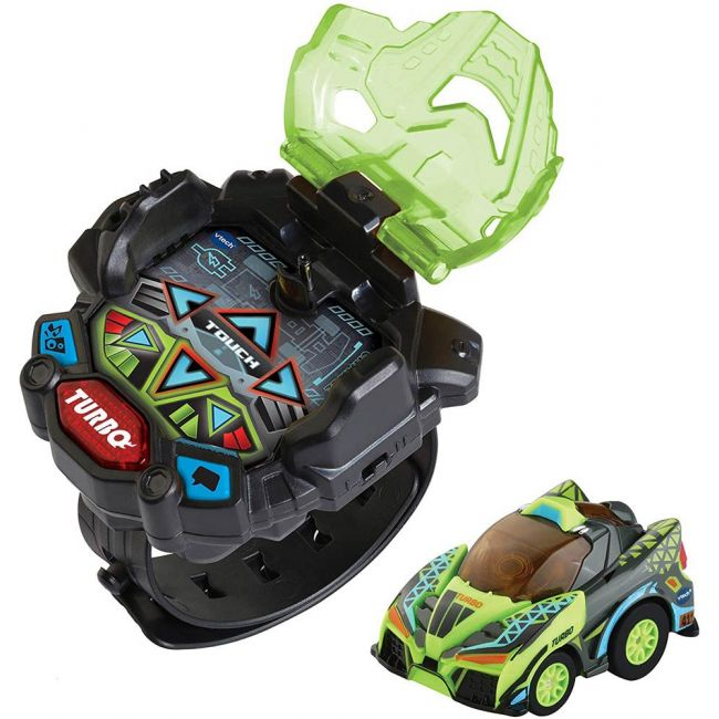 Vtech - Turbo Force Racers Green