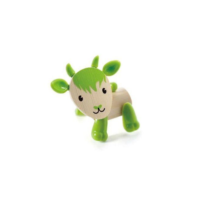 Hape - Mini Mals / Goat Wooden Toy