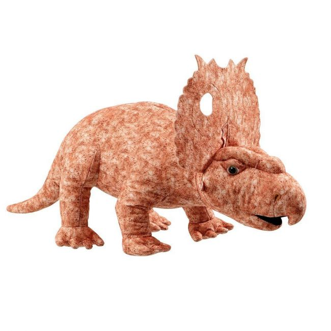 Walking With Dinosaurs - Giant Patchi Plush