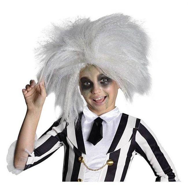 Warner bros - Beetle Juice Wig Costume Accessory