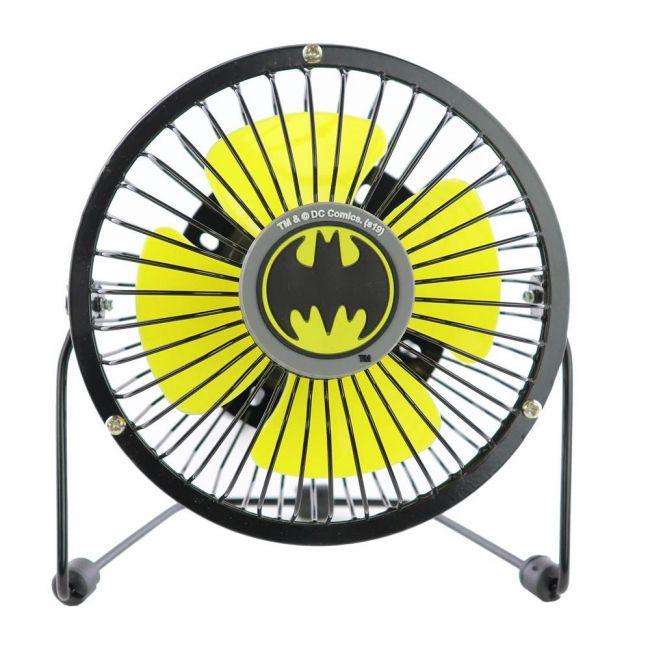 Warner bros - Dc Batman Metal 4-Inch Casing