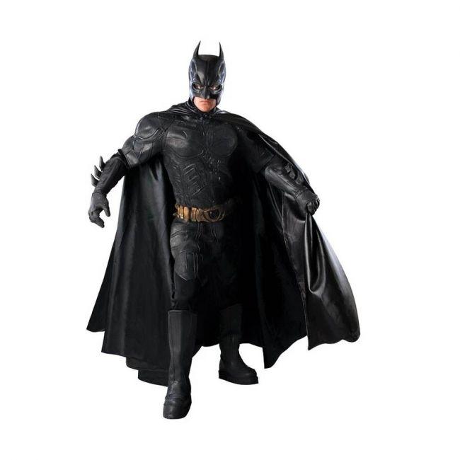 Warner bros - Dc Comics Grand Heritage Batman Collectors Edition Costume
