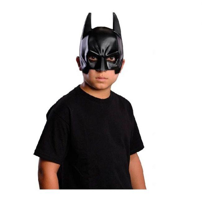 Warner bros - Dc Comics The Dark Knight Rises Batman Children S Eva Mask Accessory