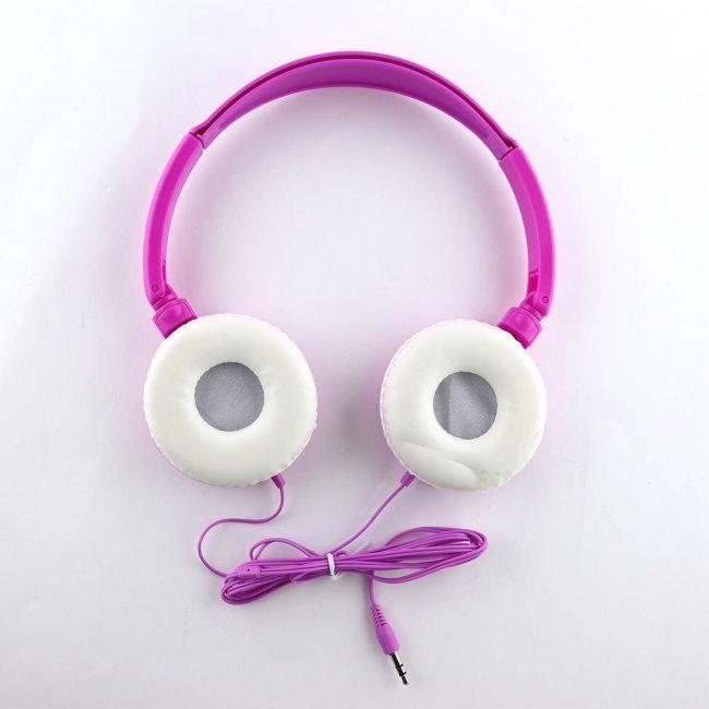 Warner bros - Dc Wonder Woman Over-Ear Headphones