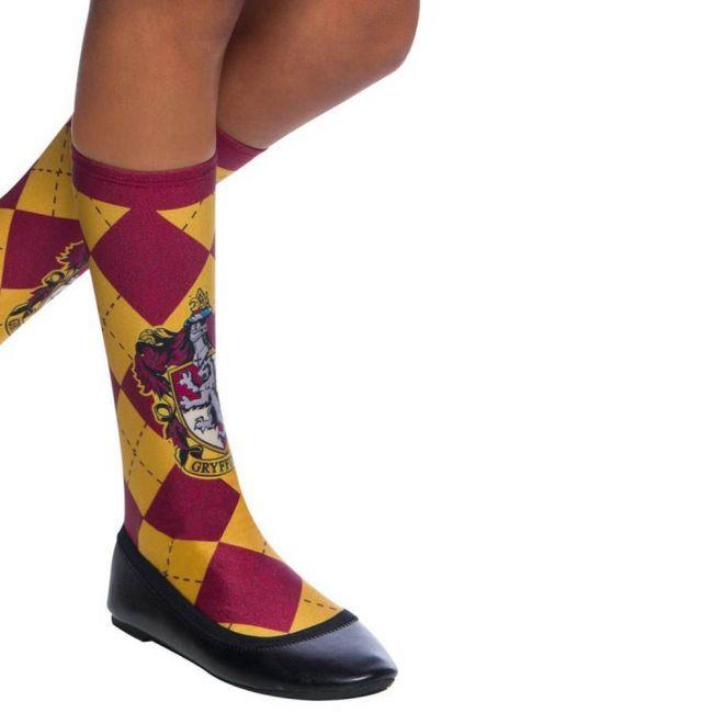 Warner bros - Harry Potter Girls Gryffindor Costume Socks
