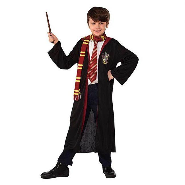 Warner bros - Harry Potter Official Gryffindor Dress Up Kit