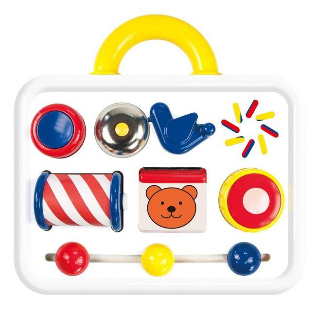 Ambi Toys Activity Case