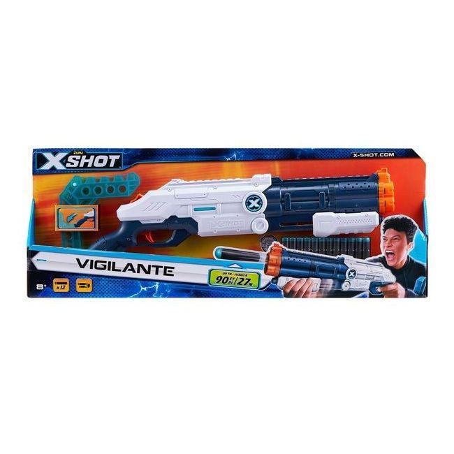 X Shot - Vigilante