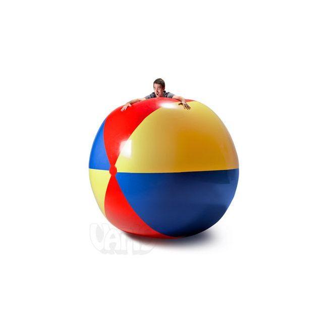 Y'All - Ball 14 Beach Ball Style
