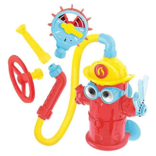 Yookidoo - Ready Freddy Spray N Sprinkle