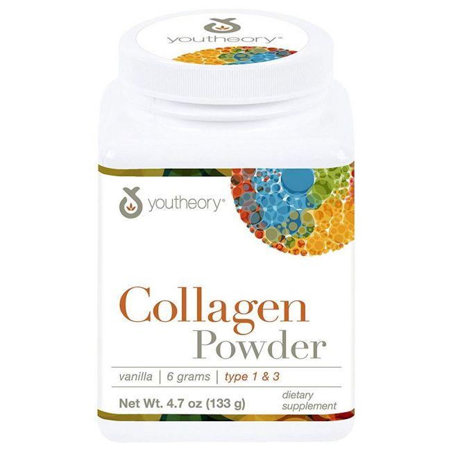 Youtheory - Collagen Powder 133g
