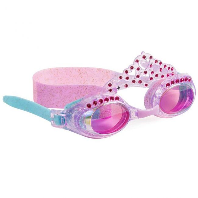 Bling2o - Pageant Swim Goggles - Purple