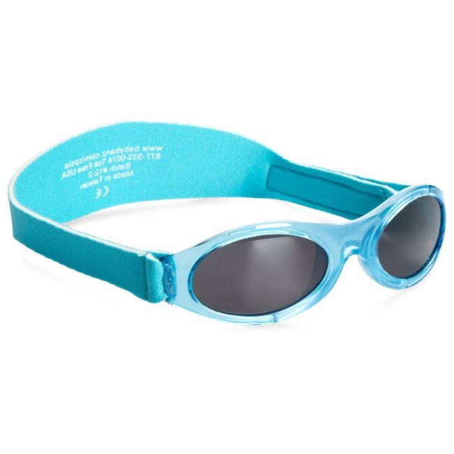 Baby Banz Adventure Sunglasses - Aqua