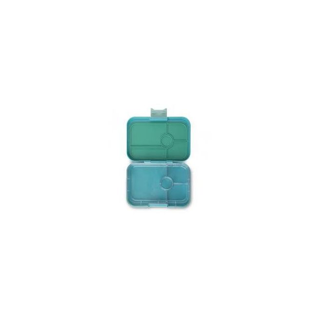 Yumbox Antibes Blue Tapas 4 compartments Bento Lunch box