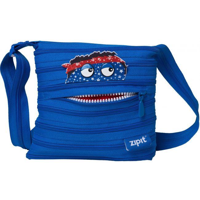 Zipit - Monstar Mini Shoulder Bag - Ace