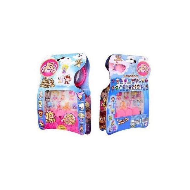 Zuru Toys - Incy Binzies 10 Pack
