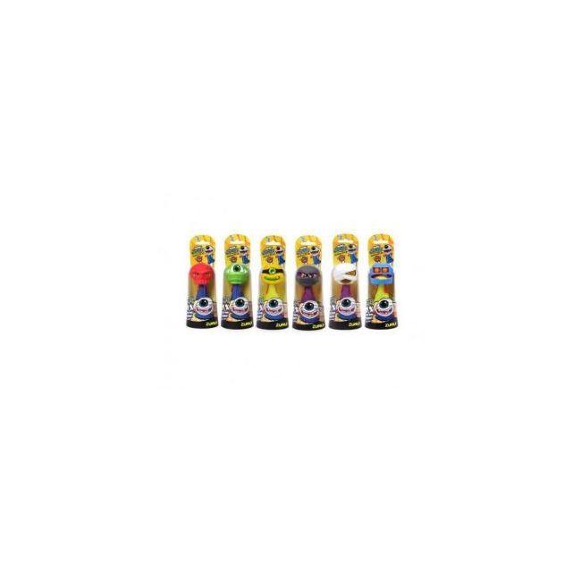 Zuru Toys - Mega Jumpz Bulk