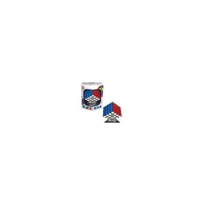 Rubiks New 4X4 New Card Hex