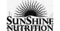 Sunshine Nutrition
