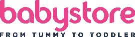 Footer Logo Babystore