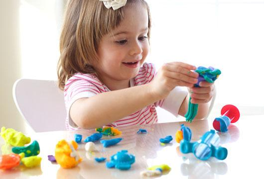 7 Indoor Activities That Can Keep Your Child Entertained