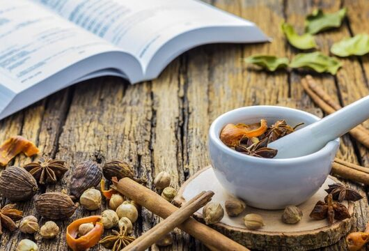 HERBS TO BOOST FERTILITY