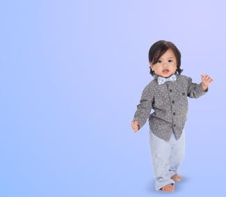 Boy Clothes(3-8 yrs)